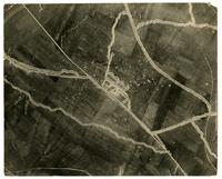 Bosche battery position on the Somme   : Front
