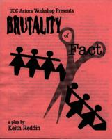 Brutality of Fact
