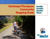 Kamloops / Thompson Community Mapping Survey